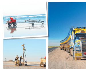LUF Mobil – Kunst trifft Technik in Australien