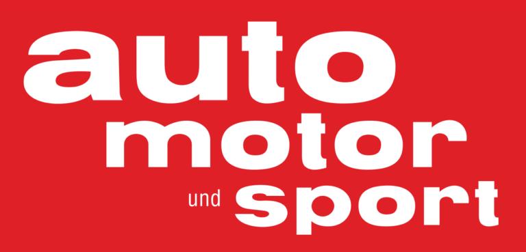 """Löschroboter im Magazin """"Auto, Motor und Sport"""""""