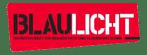 """LUF in austrian magazine """"Blaulicht"""""""